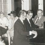 KMD i. R. Hans-Bernhard Hoch †