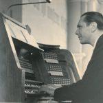 Karl Frotscher – ein Leben für die Kirchenmusik