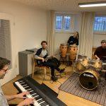 """Weiterbildung """"Popularmusik in der Kirche"""" – neuer Kurs"""